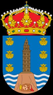Anuncios in La Coruña