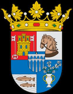 Anuncios in Segovia