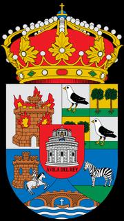 Anuncios in Ávila