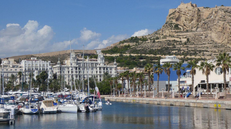 Anuncios in Alicante