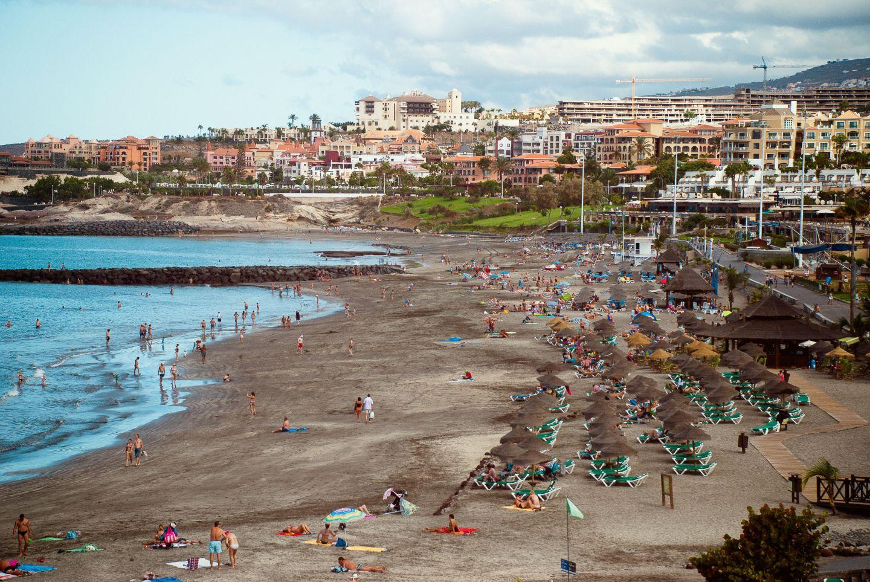Anuncios in Santa Cruz de Tenerife