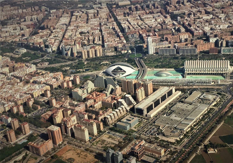Anuncios in Valencia
