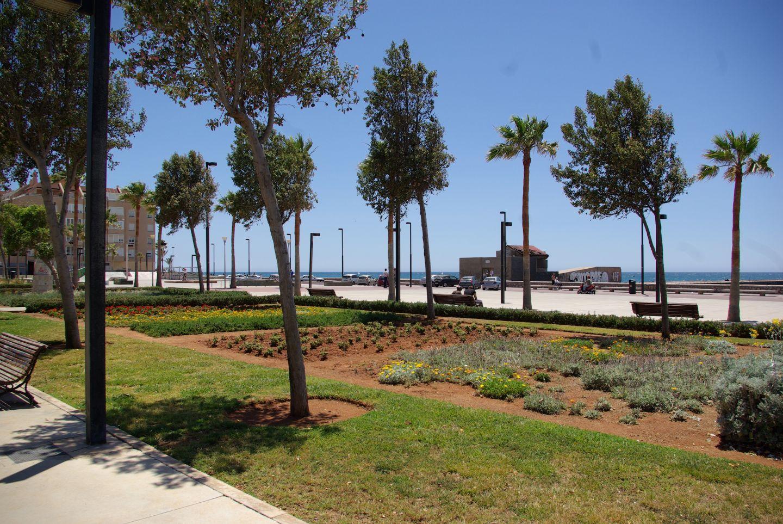 Anuncios in Almería