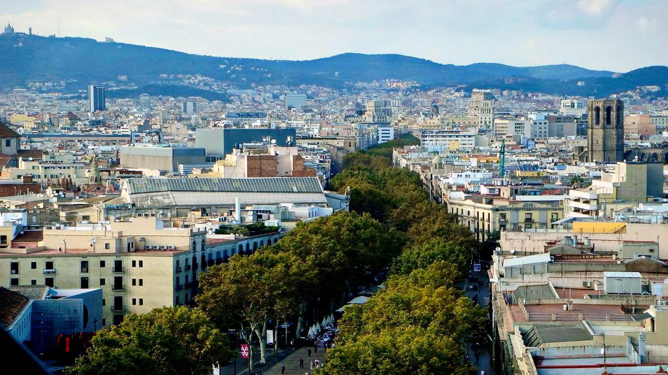 Anuncios in Barcelona
