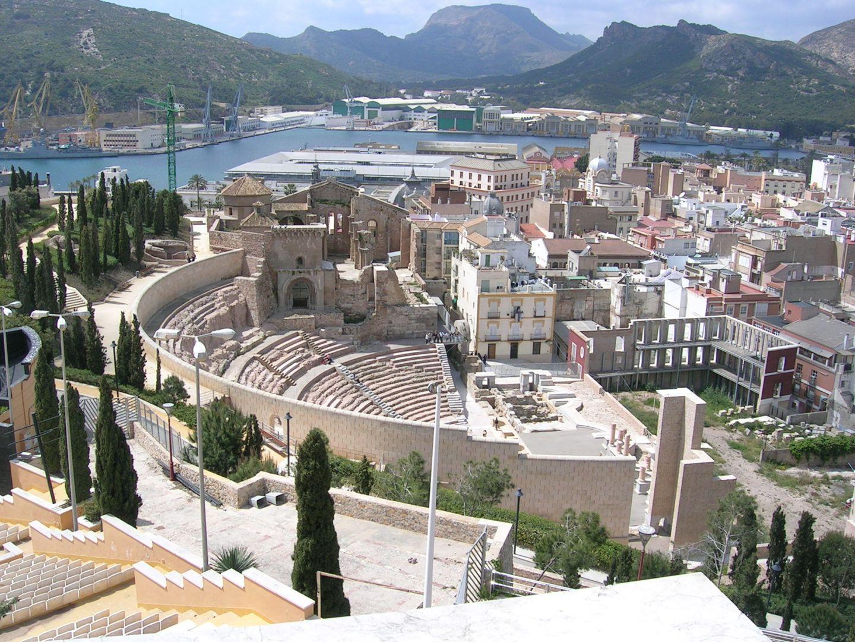 Anuncios in Murcia